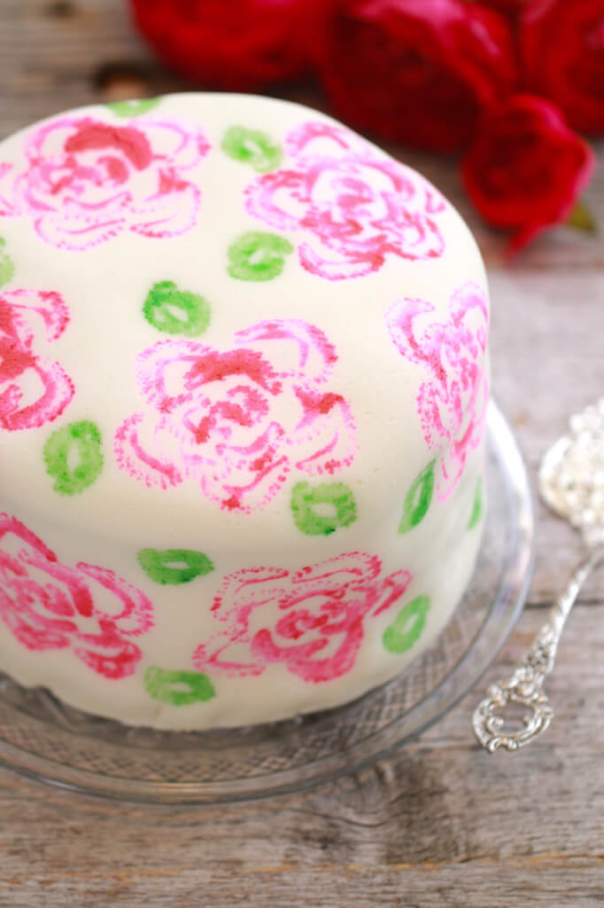 Easy cake decorating ideas for mothers day