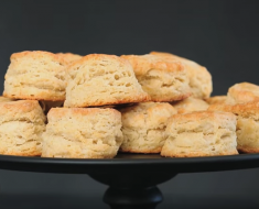 All Created - Buttermilk Biscuit Recipe