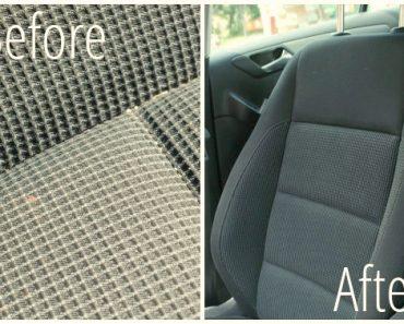 ll Created - DIY Car Upholstery - 2