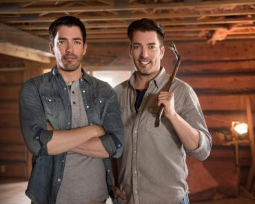 All Created - Property Brothers Take Us Behind The Scenes