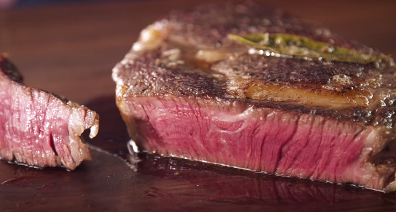 All Created - How to Cook The Best Steak Ever