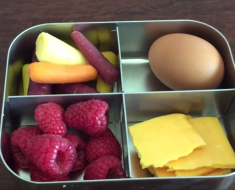All Created - Pack School Lunches