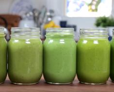 Green Smoothies Ideas