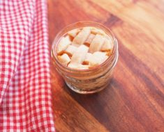 All Created - Apple Pie In a Jar