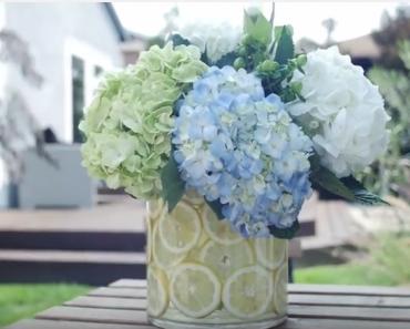 All Created - Flower Arrangements