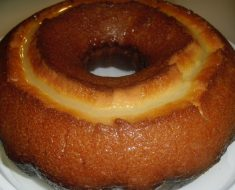 All Created - Old Fashioned 7up Pound Cake