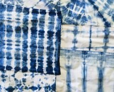 All Created - Shibori Tye Dye - 1
