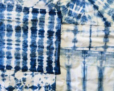 All Created - Shibori Tye Dye - 1