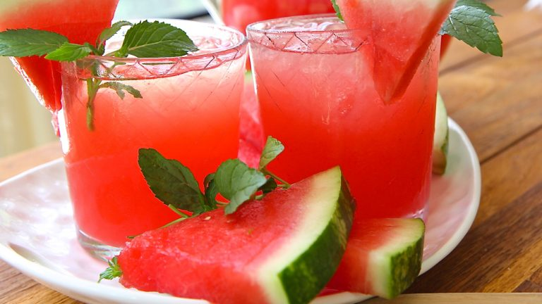 All Created - Watermelon Lemonade