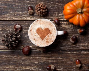 All Created - Pumpkin Spice Latte Copycat Recipe