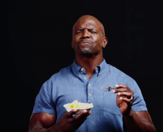 Terry Crews Family Mac N Cheese Recipe