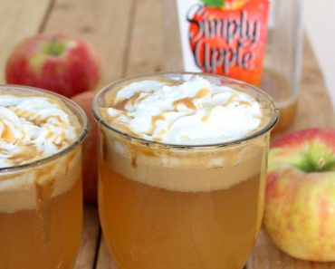 All Created - Caramel Apple Cider