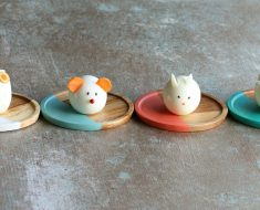 All Created - Animal Boiled Eggs