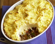 All Created - Shepherd's Pie Recipe