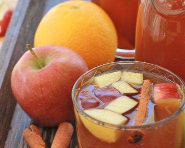 All Created - Apple Cider Recipe