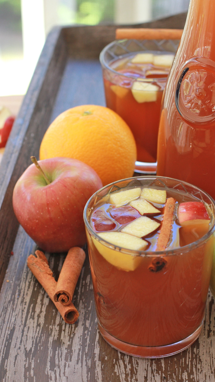 Apple Cider Recipe That You Ll Need For Fall All Created