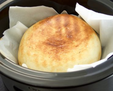 All Created - Herbed Crock Pot Bread
