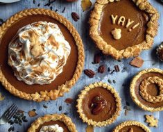 All Created - 7 fall pie crust