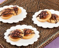 Holiday Ritz Pralines
