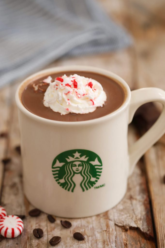 All Created - Homemade Starbucks Drinks