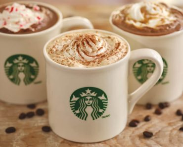 All Created - Homemade Starbucks Drinks