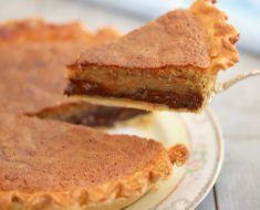 All Created - Chocolate Chip Cookie Pie