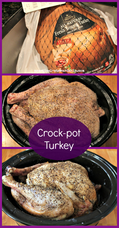All Created - 10 Holiday Crockpot Recipes