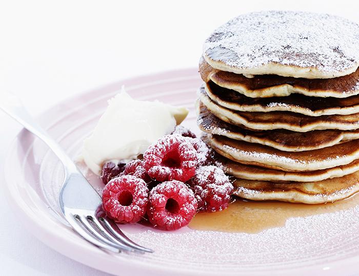 cooking tips pancakes