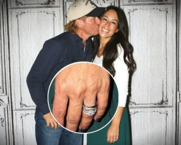 All Created - Joanna Gaines Refused To Upgrade Her Engagement Ring