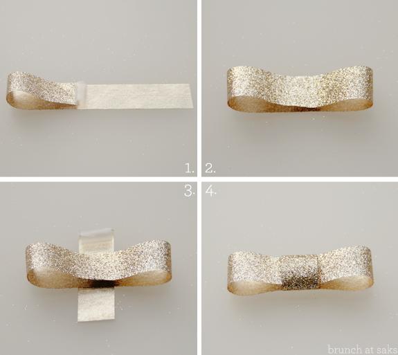 3 diy christmas bows to make beautifully wrapped gifts - Diy Christmas Bows