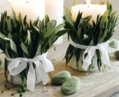 All Created - Elegant Candle Idea