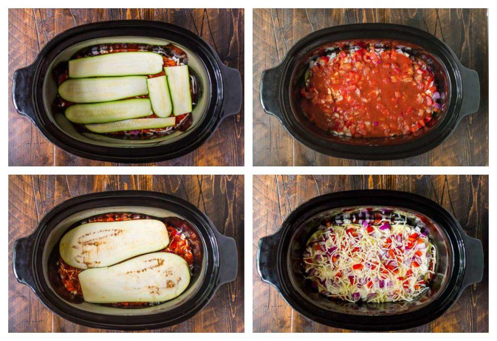 crock-pot-veggie-lasagna-with-zucchini-eggplant