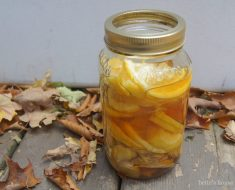 All Created - All Natural Miracle Cold Tea For Sore Throat and Coughs