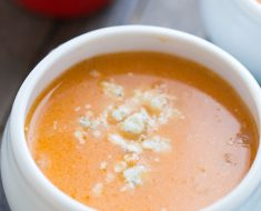 All Created - Buffalo Chicken Soup