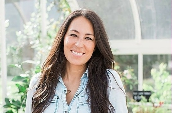 All Created - 6 Things You Probably Didn't Know About Joanna Gaines