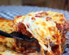 All Created - Best Lasagna Recipe