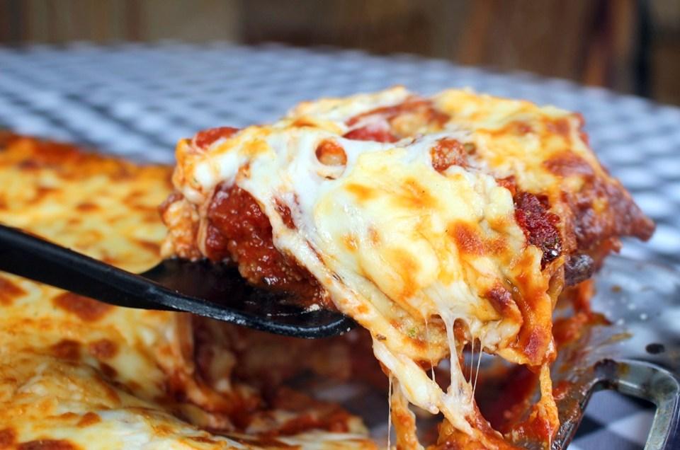 All Created - Best Lasagna Recipe