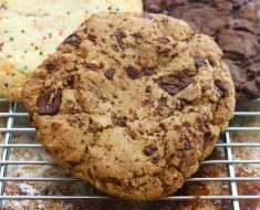 All Created - Single Serve Giant Cookies