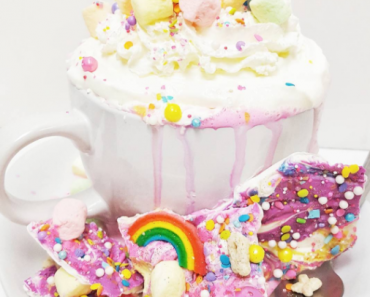 All Created - Unicorn Cafe