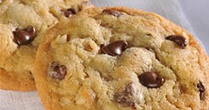 all created toll house cookie secret recipe