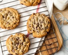 All Created - Double Tree Hotel Cookie Copycat Recipe