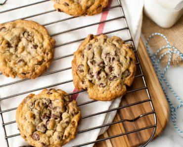 All Created - Double Tree Hotel Cookie Copycat Recipe
