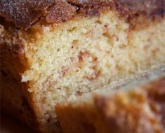All Created - Amish Cinnamon Bread