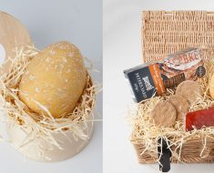 Cheester Egg for Easter Treat Without the Sweet _ Salty Food _ allcreated
