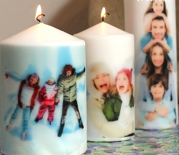 Easy DIY Candles With A Personal Touch Are Perfect Gifts _ Photos _ all created