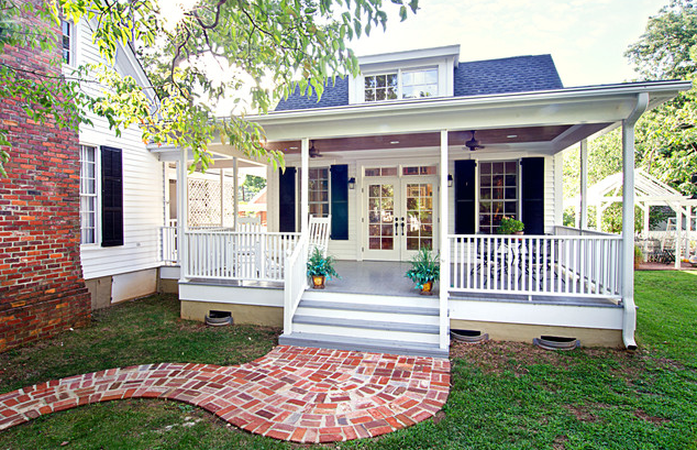 12 surprising granny pod ideas for the backyard southern cottage