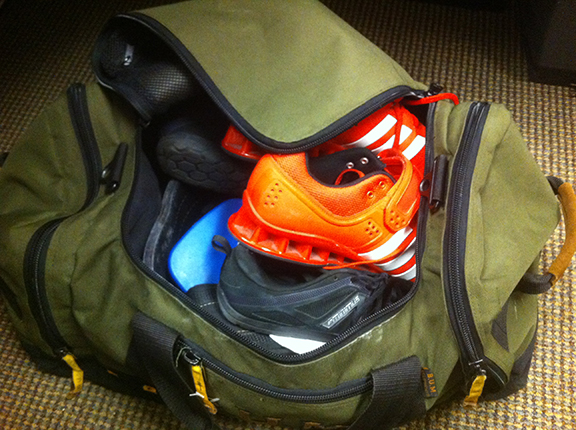 Disposable Silica Beads _ gym bag odor _ allcreated