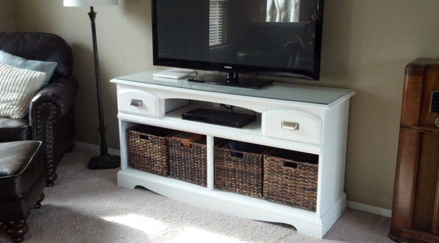 10 DIY Hacks to Give New Life to Old Furniture _ all created
