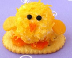 allcreated - mini chick cheese balls