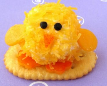 allcreated - mini chick cheese balls